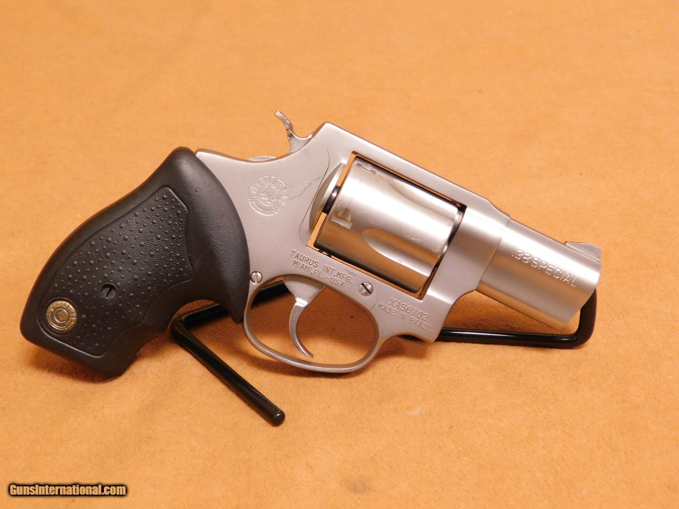Taurus Model 85 / M85 Stainless Steel ( 38 Spl 2