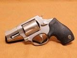"Taurus Model 85 / M85 Stainless Steel (.38 Spl 2"")"