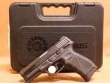 Taurus PT24/7 G2 (45 ACP, Black, 12-Shot)
