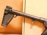 KelTec SUB2000 (takes Glock 17 9mm magazines) - 2 of 10