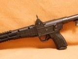 KelTec SUB2000 (takes Glock 17 9mm magazines) - 8 of 10