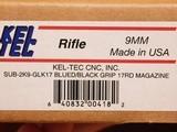 KelTec SUB2000 (takes Glock 17 9mm magazines) - 10 of 10