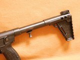 KelTec SUB2000 (takes Glock 17 9mm magazines) - 6 of 10