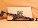 KelTec SUB2000 (takes Glock 17 9mm magazines) - 1 of 10
