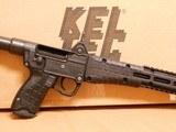 KelTec SUB2000 (takes Glock 17 9mm magazines) - 3 of 10