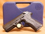 Beretta Px4 Storm Full Size Type F w/ FOUR Mags