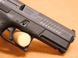 CZ-USA P-10 C Compact (91520) with Box, Mags - 9 of 11