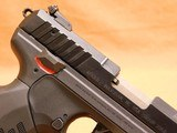 Ruger SR22 Black/Black Model 3600 SR-22 - 8 of 10
