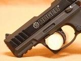 Ruger SR22 Black/Black Model 3600 SR-22 - 5 of 10