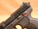 Ruger SR22 Black/Black Model 3600 SR-22 - 4 of 10