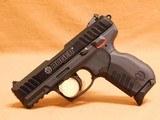 Ruger SR22 Black/Black Model 3600 SR-22 - 2 of 10