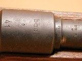 Gustloff Werke K98k Scarce, Early Code BCD41 - 5 of 20