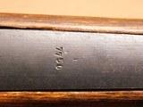 Gustloff Werke K98k Scarce, Early Code BCD41 - 9 of 20
