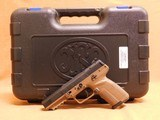 FN Five-seveN MKII FDE 20 Round, Adj Sights - 1 of 12