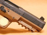 FN Five-seveN MKII FDE 20 Round, Adj Sights - 9 of 12