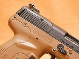 FN Five-seveN MKII FDE 20 Round, Adj Sights - 8 of 12