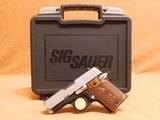Sig Sauer P938 Micro Compact (938-9-SAS-Ambi) - 1 of 15