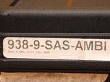 Sig Sauer P938 Micro Compact (938-9-SAS-Ambi) - 13 of 15