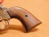 Colt SAA 2nd Gen Nickel w/ Stagecoach Box (1970) - 3 of 14