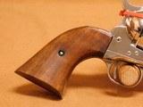 Colt SAA 2nd Gen Nickel w/ Stagecoach Box (1970) - 8 of 14