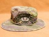 Vietnam Airborne Ranger Thai Pattern Boonie Hat