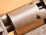 Colt 1849 Pocket (Gustav Young Engraved, 5-inch, w/ Case, Extras) - 19 of 25
