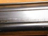 Westley Richards Ovundo Game Gun 12 Ga 28-inch w/ Case - 22 of 24