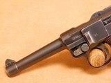 Mauser G-date Luger (1935 Nazi German WW2) - 2 of 18