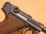 Mauser G-date Luger (1935 Nazi German WW2) - 14 of 18