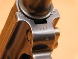 Mauser G-date Luger (1935 Nazi German WW2) - 17 of 18