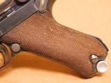 Mauser G-date Luger (1935 Nazi German WW2) - 4 of 18