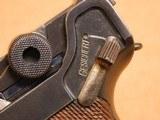 Mauser G-date Luger (1935 Nazi German WW2) - 8 of 18