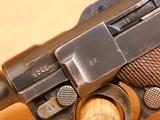 Mauser G-date Luger (1935 Nazi German WW2) - 5 of 18