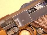 Mauser G-date Luger (1935 Nazi German WW2) - 7 of 18