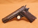 Colt 1911 (HP Barrel, WW1, mfg 1918)