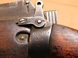 Savage Lee Enfield No.4 Mk1 (Lend-Lease Early 1943) British WW2 - 4 of 11