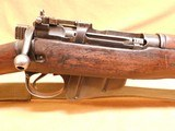 Savage Lee Enfield No.4 Mk1 (Lend-Lease Early 1943) British WW2 - 10 of 11