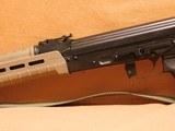 Century Arms RAS47/AK-47 w/ MAGPUL FDE Furniture - 8 of 11