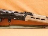 Century Arms RAS47/AK-47 w/ MAGPUL FDE Furniture - 3 of 11