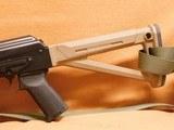 Century Arms RAS47/AK-47 w/ MAGPUL FDE Furniture - 7 of 11