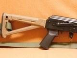 Century Arms RAS47/AK-47 w/ MAGPUL FDE Furniture - 2 of 11