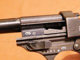 Mauser P.38 Pistol (svw45, Dual-Tone) Nazi German WW2 - 9 of 12