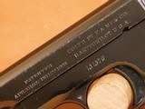 Colt Model 1903 Pocket Hammerless (1912, with Factory Letter) - 5 of 16