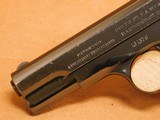 Colt Model 1903 Pocket Hammerless (1912, with Factory Letter) - 4 of 16