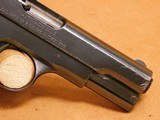 Colt Model 1903 Pocket Hammerless (1912, with Factory Letter) - 11 of 16