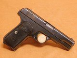 Colt Model 1903 Pocket Hammerless (1912, with Factory Letter) - 8 of 16