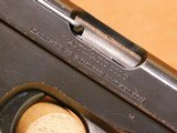 Colt Model 1903 Pocket Hammerless (1912, with Factory Letter) - 12 of 16