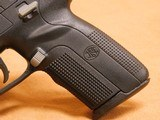 FNH Five-seveN IOM (Black, with Box, 2 Mags) - 3 of 10