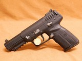 FNH Five-seveN IOM (Black, with Box, 2 Mags) - 2 of 10