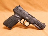 FNH Five-seveN IOM (Black, with Box, 2 Mags) - 6 of 10